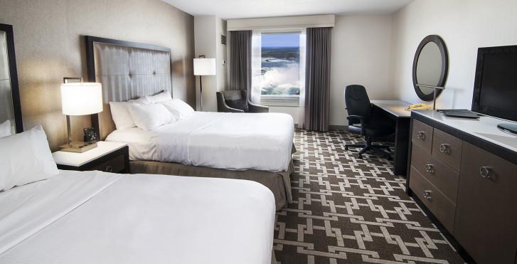 Bild 33971421 - Hilton Hotel & Suites Fallsview