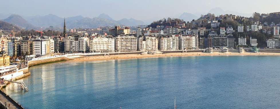 San Sebastian / Donostia
