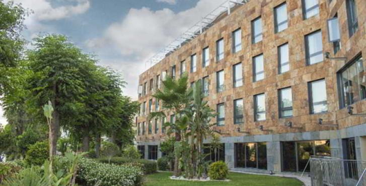 Image 24763016 - Ribera de Triana Hotel