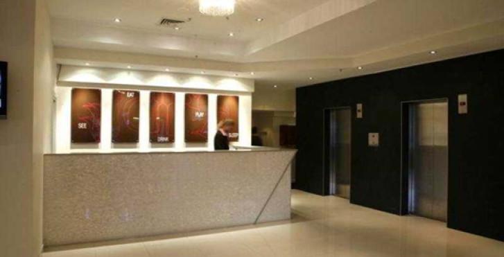 Bild 22523334 - Rendezvous Hotel Sydney Central
