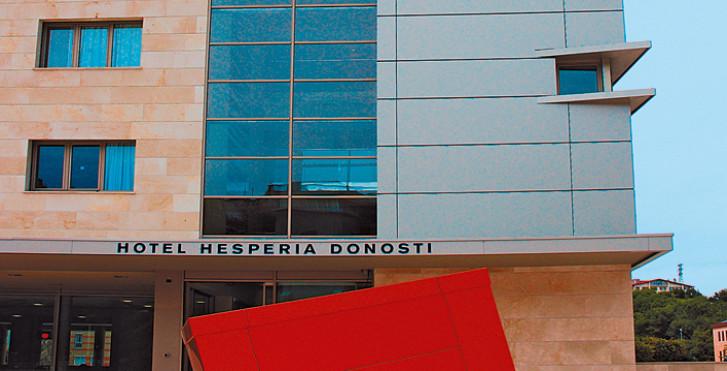 Bild 17861518 - Hesperia Donosti