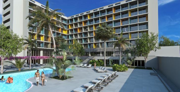Image 31468799 - Aqua Hôtel Silhouette & Spa