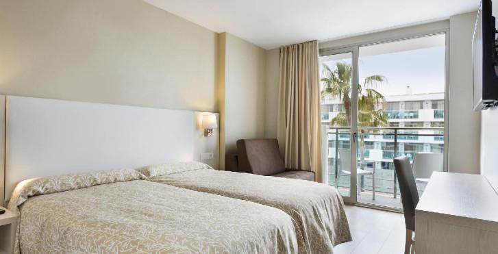 Bild 28483085 - Hotel Best Maritim