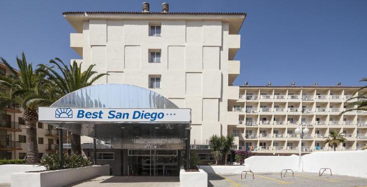 Bild 17926060 - Best San Diego