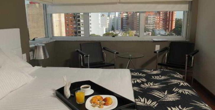 Bild 17935599 - Regency Golf - Hotel Urbano