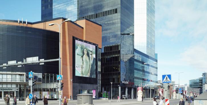 Image 23363819 - Swissotel Tallinn