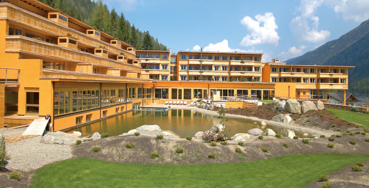 Bild 8014991 - AROSEA Life Balance Hotel