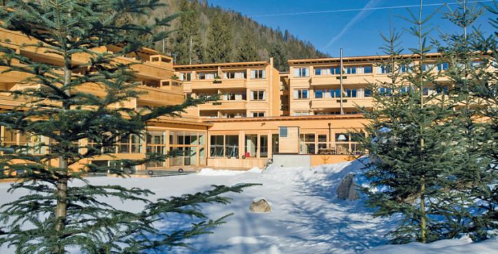 Bild 10056101 - AROSEA Life Balance Hotel