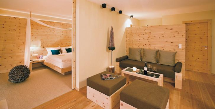 Bild 8014994 - AROSEA Life Balance Hotel