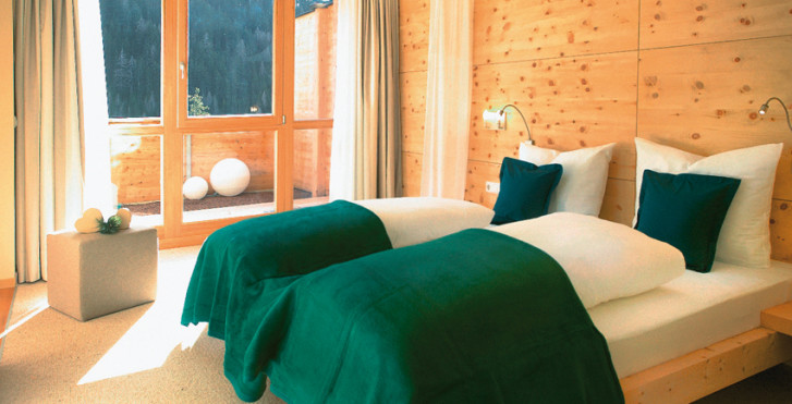 Bild 10056103 - AROSEA Life Balance Hotel