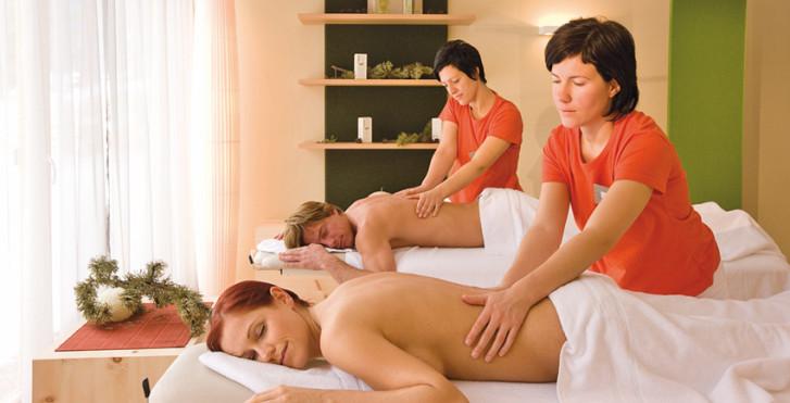 Bild 10056117 - AROSEA Life Balance Hotel