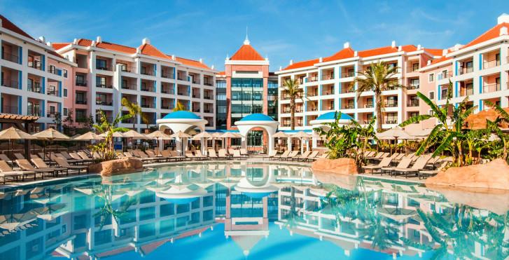 Image 22369914 - Hilton Vilamoura As Cascatas