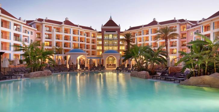Image 22777307 - Hilton Vilamoura As Cascatas