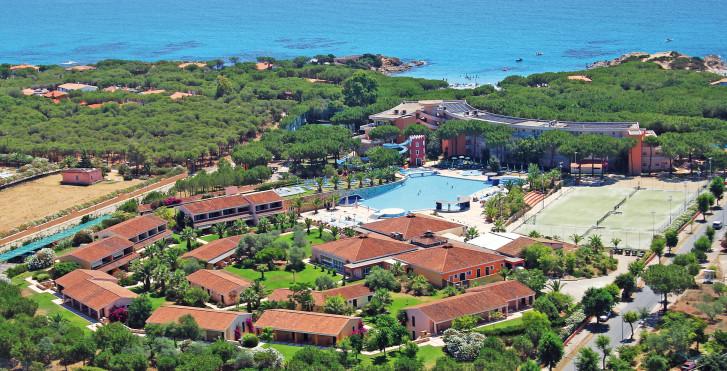 Image 7936989 - Tirreno Resort