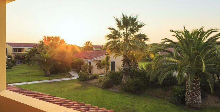 Image 25530753 - Tirreno Resort