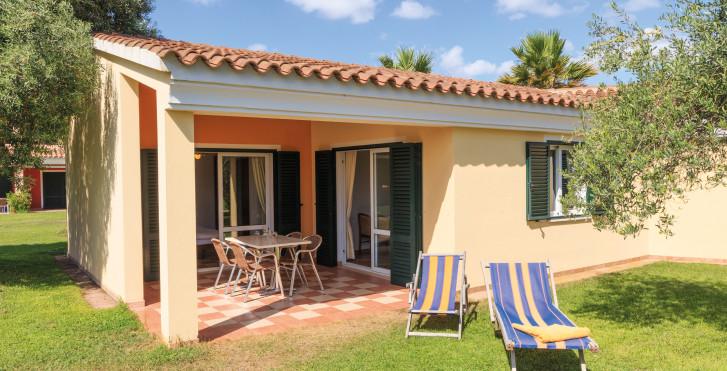 Image 25530757 - Tirreno Resort