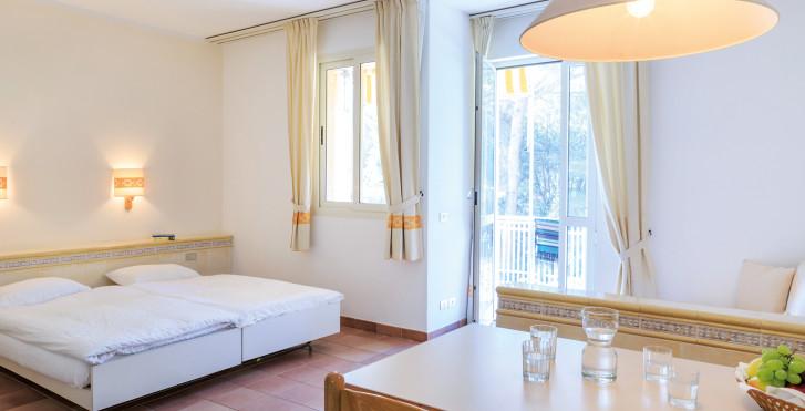Image 25530755 - Tirreno Resort