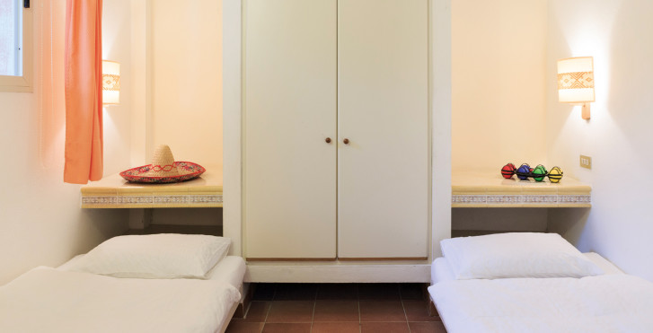 Image 25530759 - Tirreno Resort