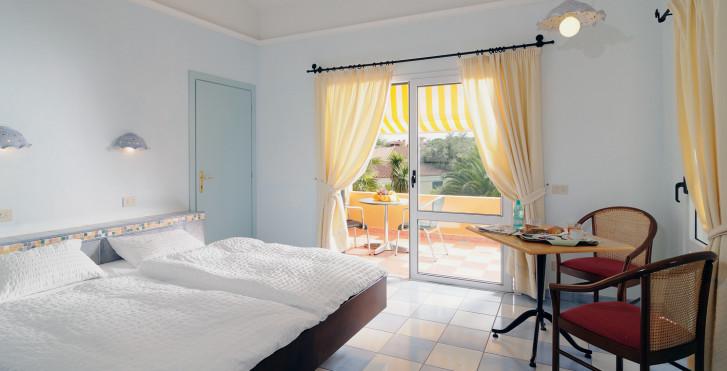 Wohnbeispiel - Tirreno Resort