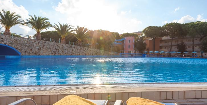 Image 25530664 - Tirreno Resort