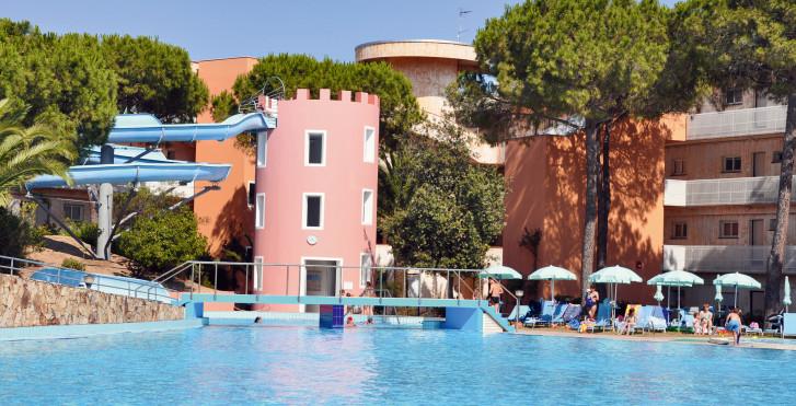 Image 7936986 - Tirreno Resort
