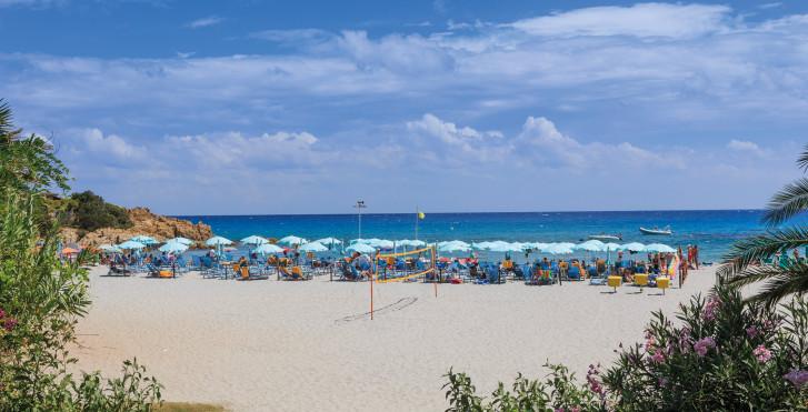 Image 25530763 - Tirreno Resort