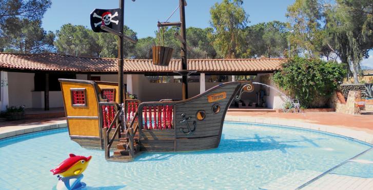 Image 7937010 - Tirreno Resort