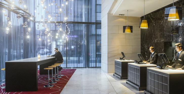 Image 23025462 - Radisson Blu Royal Hotel