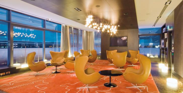 Image 23025460 - Radisson Blu Royal Hotel