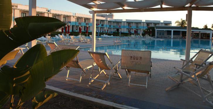 Bild 28081724 - Club Esse Selinunte Beach