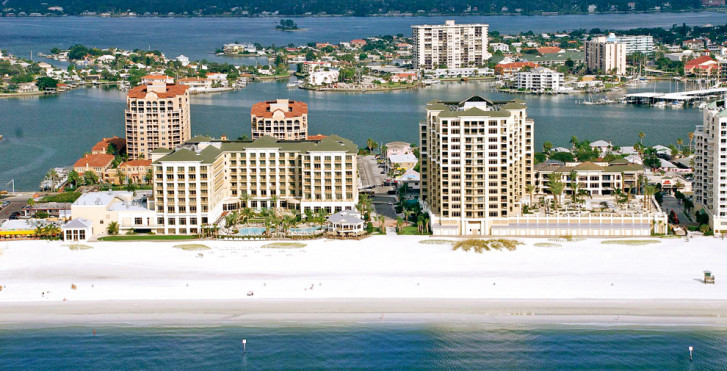 Bild 12113309 - Sandpearl Resort