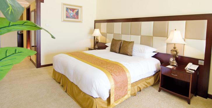 Wohnbeispiel - Grand Hotel Excelsior