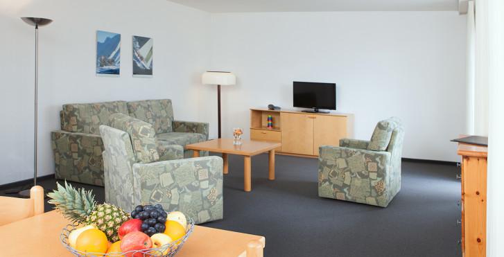 Bild 13008042 - Aparthotel Disentiserhof