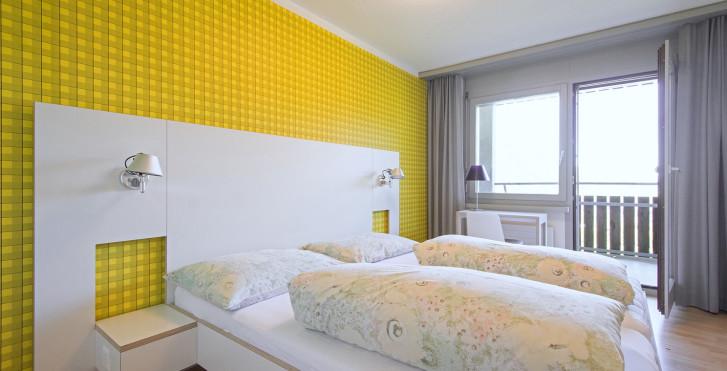 Bild 13007957 - Aparthotel Disentiserhof