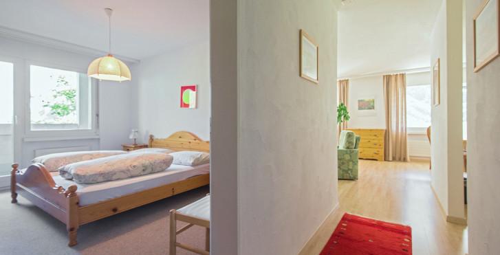 Bild 13008044 - Aparthotel Disentiserhof