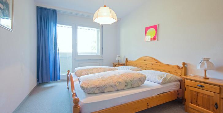 Bild 13007961 - Aparthotel Disentiserhof