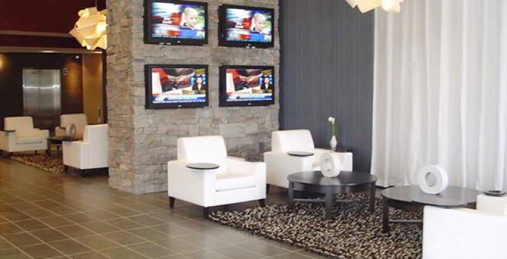 Bild 13510932 - Sandman Signature Hotel Toronto Airport