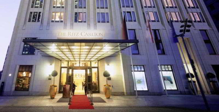 Image 18059510 - The Ritz-Carlton Berlin