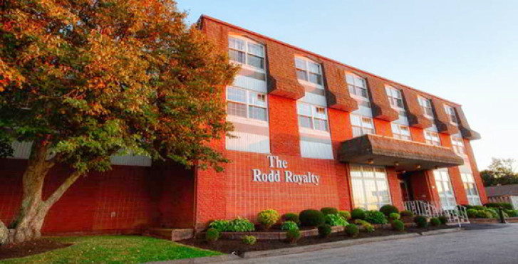 Rodd Royalty Inn