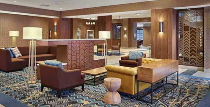 Image 18382476 - Doubletree by Hilton Hotel & Conference Center Regina