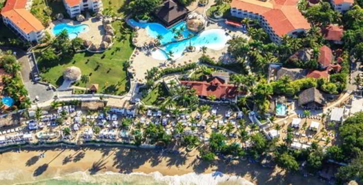 Bild 18625324 - Lifestyle Tropical Beach Resort