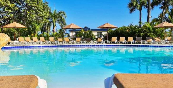 Bild 18625332 - Lifestyle Tropical Beach Resort