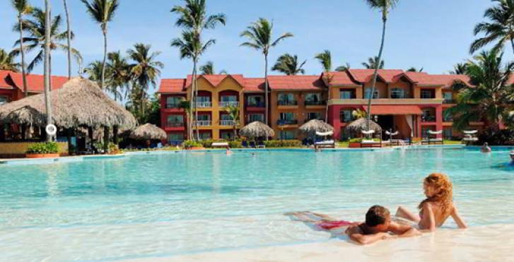 Punta Cana Princess All Suites & Resort Spa