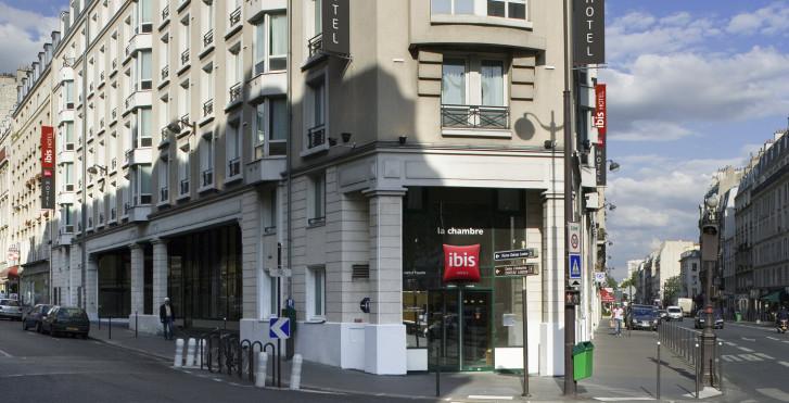 Bild 27294732 - Ibis Paris Gare du Nord Chateau Landon