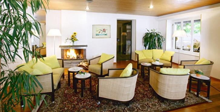 Image 27211839 - Dellavalle Hôtel