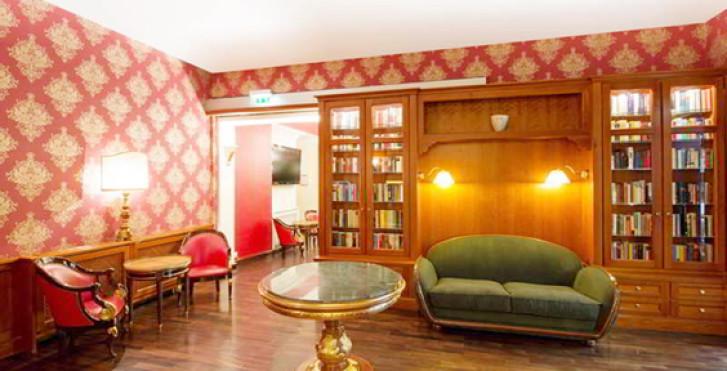 Dormero Hotel Rotes Ross Halle, Halle (Saale) - Vacances ...