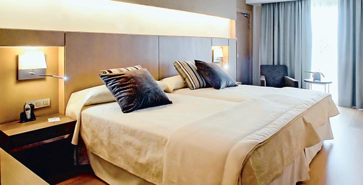 Doppelzimmer - Protur Biomar Gran Hotel & Spa