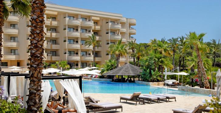 Bild 28140460 - Protur Biomar Gran Hotel & Spa