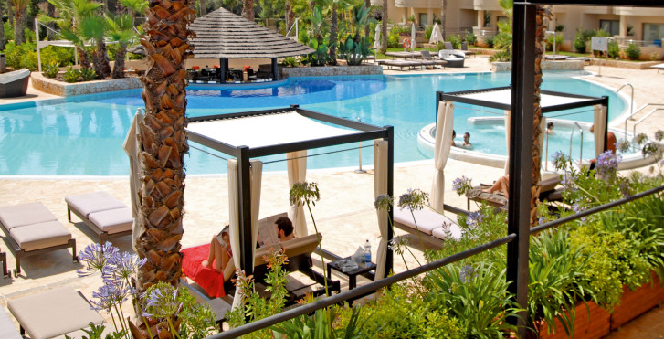 Bild 28140525 - Protur Biomar Gran Hotel & Spa