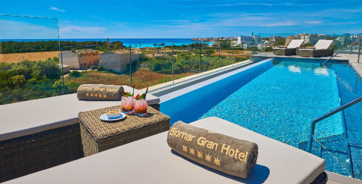 Bild 28140475 - Protur Biomar Gran Hotel & Spa